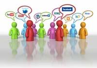 Conferencia: 'Com fer negoci a les xarxes socials' organitzada per Cecot Terrassa