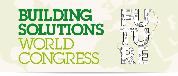 Building Solutions World Congress